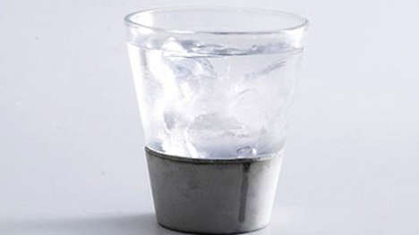 Practical Concrete Cups