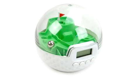 Athletic Alarm Clocks