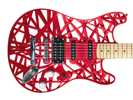 100 Stellar Guitar Updates