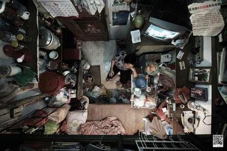 Cramped Quarters Captures