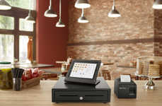 All-In-One Cashier Kits - This Business in a Box Package by Square is Technologically Efficient