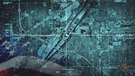 Mock-Terror Military Movies