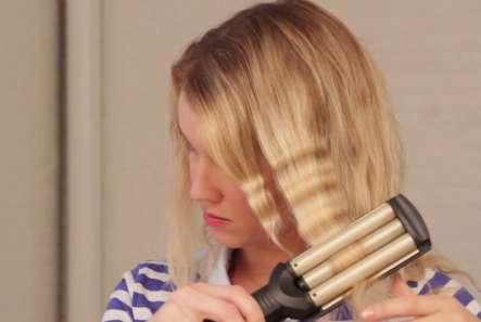 Siren-Themed Hair Tutorials