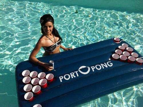 11 Beer Pong Finds
