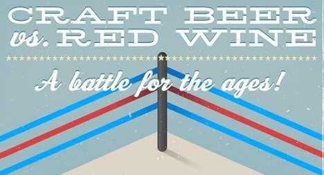 Booze Battle Guides