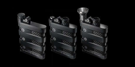 Amazingly Indestructible Flasks