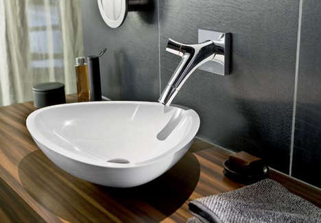 Branch-Like Faucets