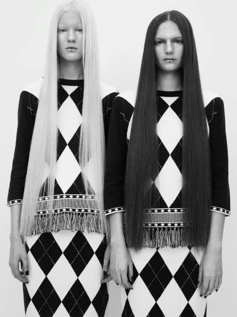 The New JW Anderson Topshop Collection Launches in Canada