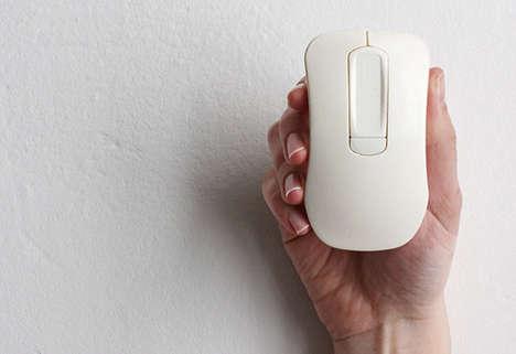 Multi-Functional Desktop Mice