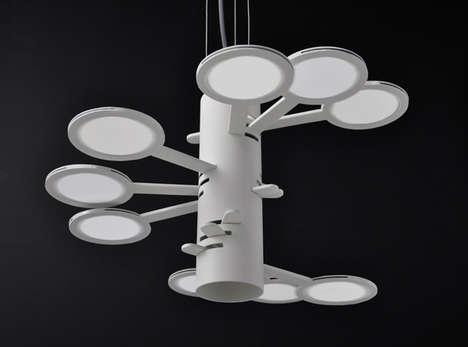 Adjustable Tab Illuminators