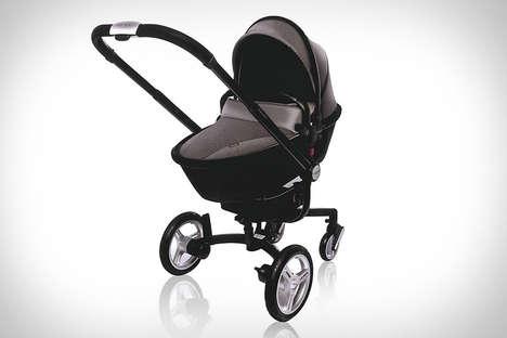 Luxury Auto Strollers
