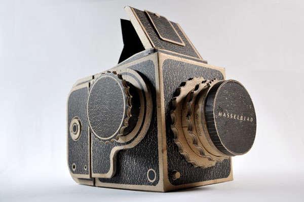 31 Retro Camera Designs