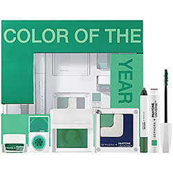 Paint Swatch-Inspired Makeup - The Pantone Makeup Line is Inspired by the 2013 Color of the Year