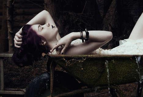 Darkly Sweet Photography