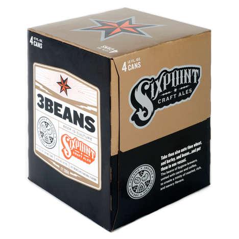 Bean-Made Booze