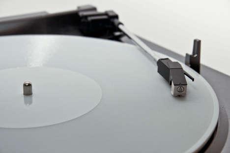 Printed Disc Prototypes