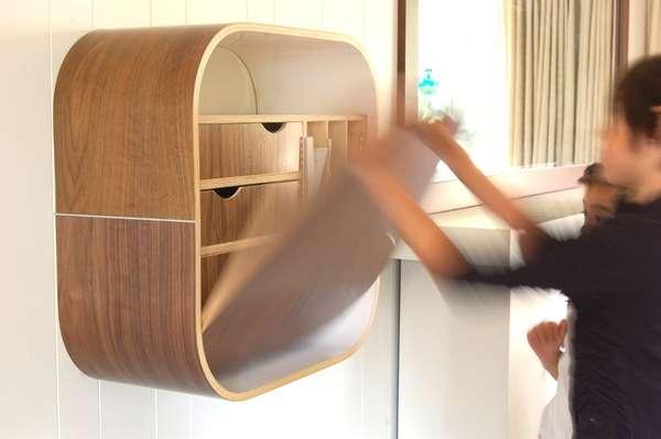 & 14 Convenient Multipurpose Furniture Pieces