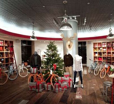 How a Multifunctional Retail Space Can Put a Brand Ahead