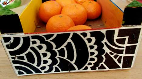 Clementine Crate Cupboards