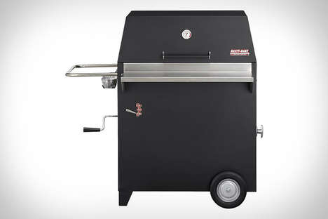 2-in-1 Barbecues