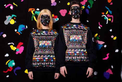 Rainbow Brite Streetwear Catalogs