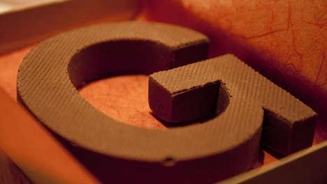 Monogrammed Cocoa Fonts