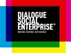 Sense-Enhancing Exhibits - Dialogue Social Enterprise Employs the Disabled to Lead Presentations