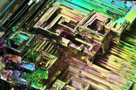 Elemental Microscope Photography