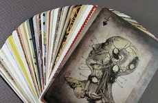 Artfully Storytelling Card Decks