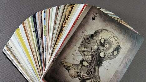 Artfully Storytelling Card Decks