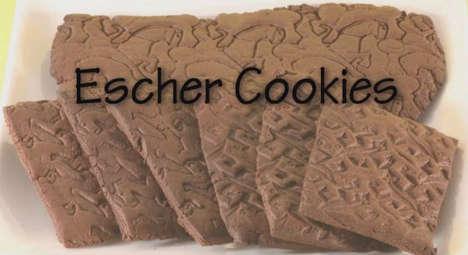 3D Cookie Art