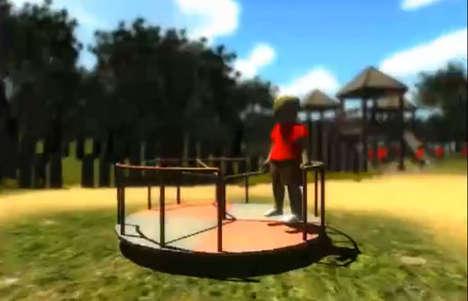 Childhood Autism Simulators