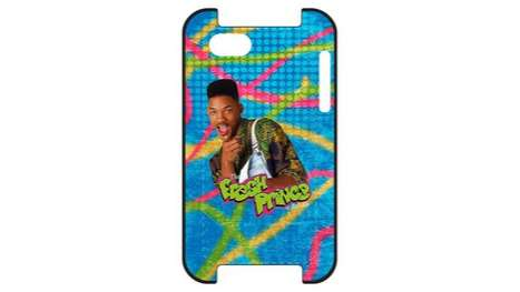 These 90s iPhone Covers are Inspired by Old-School Pop Culture