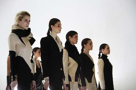 Interactive Fashion Shows