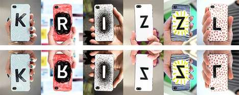 Phone Cover Customization Kits