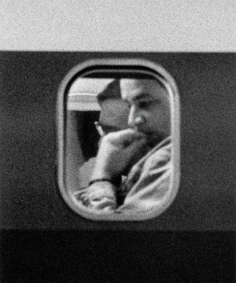Airplane Passenger Pictorials