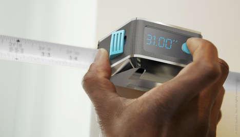 Innovative Digital Measurers