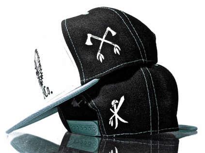 Aboriginal-Inspired Snapbacks   kanati-clothing-snapback-cap 35a22997e6d