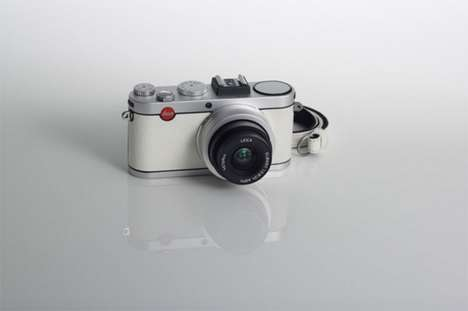Exclusive Monochromatic Cameras