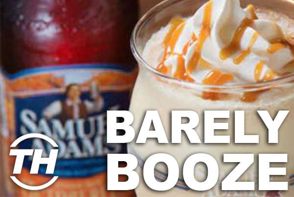 Barely Booze