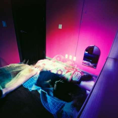 Daydreaming Pinhole Photography