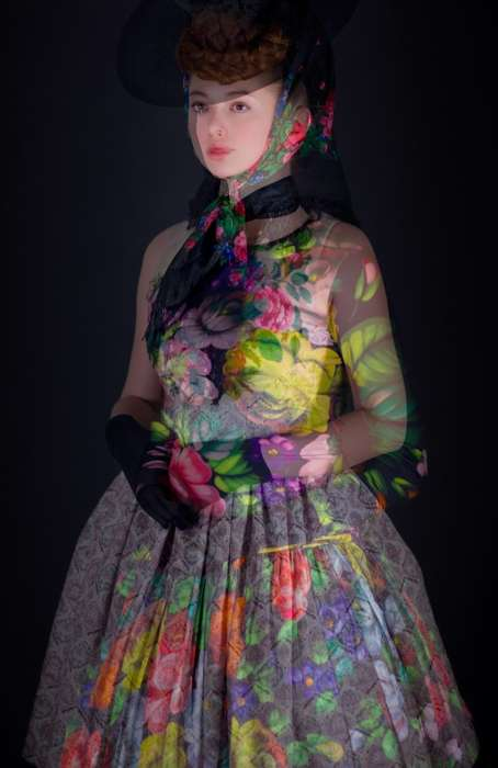 4D Fashion Photography