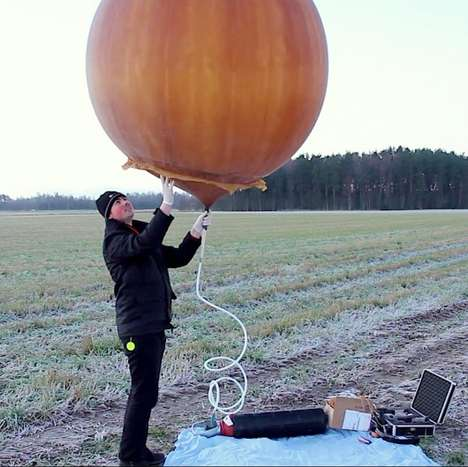 DIY Remote-Controlled Spaceships