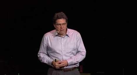 David Anderson Keynote Speaker