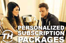 Personalized Subscription Packages