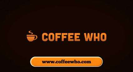 Networking Coffee Apps - 'Coffee Who' Arranges Networking Opportunities with Colleagues