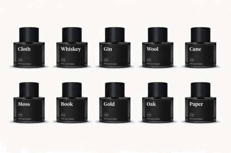 Scent Tailoring Perfumes - Commodity Premium Fragrances are Simple and Affordable