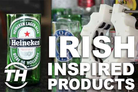 Irish-Inspired Products
