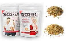 Aphrodisiac Cereal Ingredients - Sex Food That Will Spice up Your Mornings