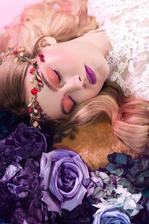 30 Disney Princess Editorials